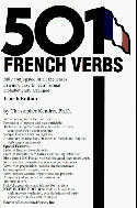 501 French Verbs 4th Edition