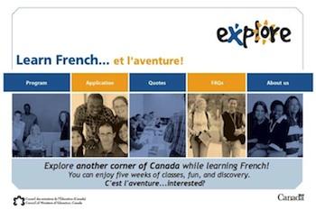 Review: Explore Program